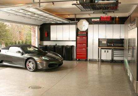 Ceramic Tile And Wall Tile Supplier Garage Flooring