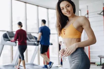 Olahraga Setiap Hari Sangat Baik untuk Kesehatan