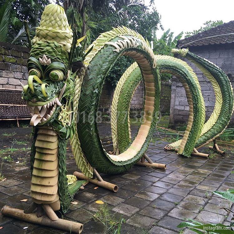 Rồng lá dừa