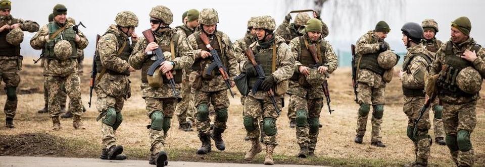 Міністерству оборони відмовили у законодавчому збільшенні лімітів чисельності Збройних Сил України