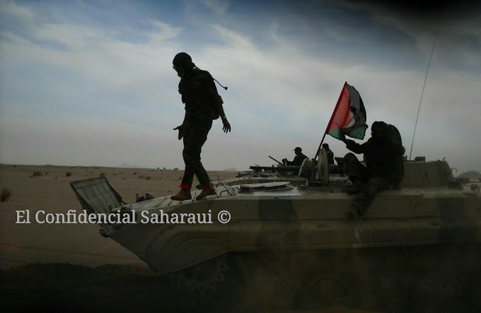 Antonio Guterres llama a evitar aumentar la tensión en el sur del Sáhara Occidental