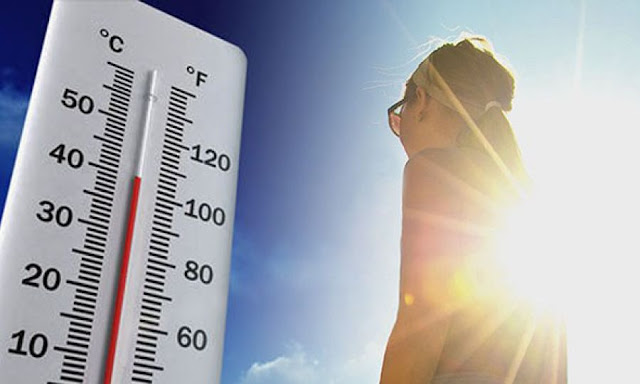 Cyprus Weather Today: Temperature remain high as heat wave hit the country