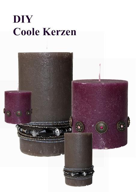diy kerzen 1 oder pimp your candles zeitgeist living. Black Bedroom Furniture Sets. Home Design Ideas