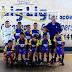 Escola Gol de Placa de Sorriso, conquistou dois dos três títulos possíveis da Copa CNEC De Futsal