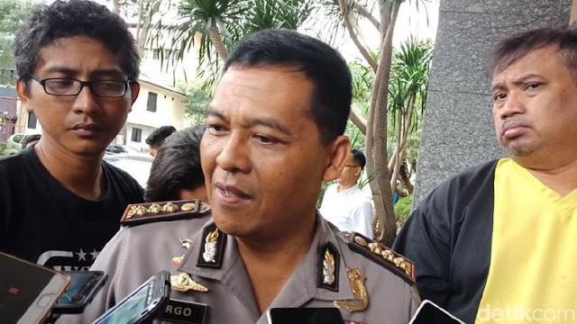 Kasus Dana Kemah, Polisi: GP Ansor Tidak Ditemukan Penyimpangan