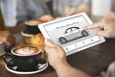 Mobil Bekas yang Laris di Situs Online