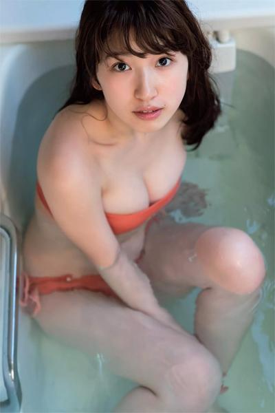 Mikoto Hibi 日比美思, FLASH 2019.03.12 (フラッシュ 2019年3月12日号)