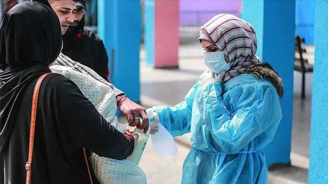 Corona virus cases in Saudi Arabia on 23rd August 2020 - Saudi-ExpatriatesCom