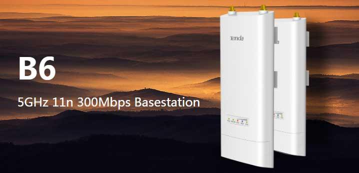 5 Kеunggulаn Antena Wifi Outdoor Tеndа B6 5GHz