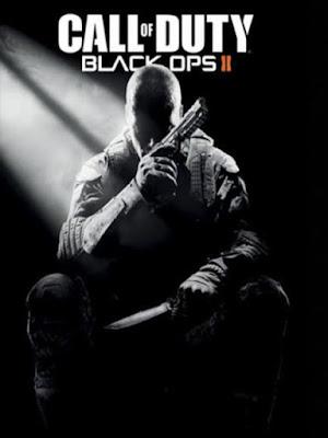 Capa do Call of Duty: Black Ops 2