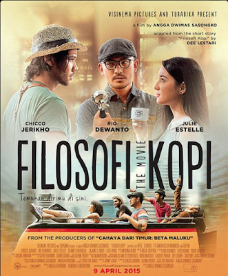 Streaming Filosopi Kopi (2015) 720p WEB DL