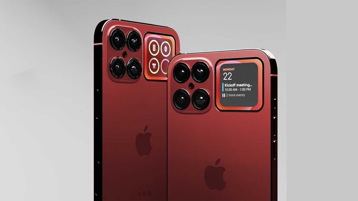 تاريخ إصدار iPhone 13 السعر والميزات والأخبار