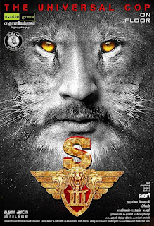 S3 2016 Tamil Full Movie Download HDrip
