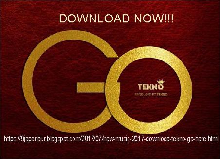 Tekno Go video
