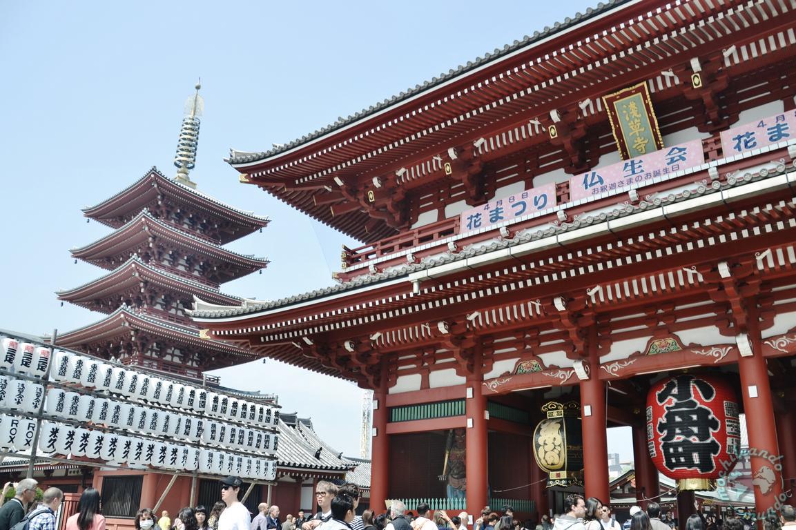 Top 10 De Tokio Lo Mejor Que Ver Y Hacer En La Capital De