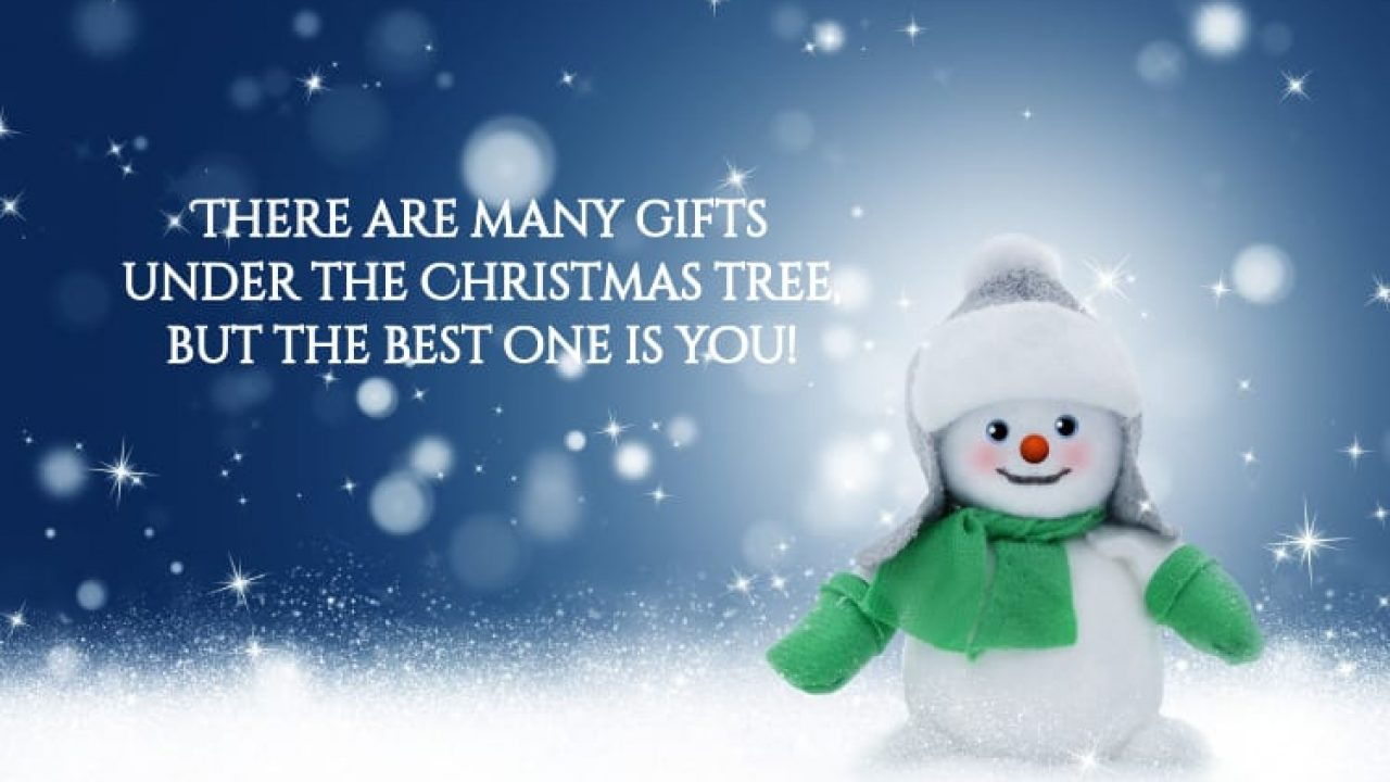 Merry Christmas Quotes For Principal Teacher Students