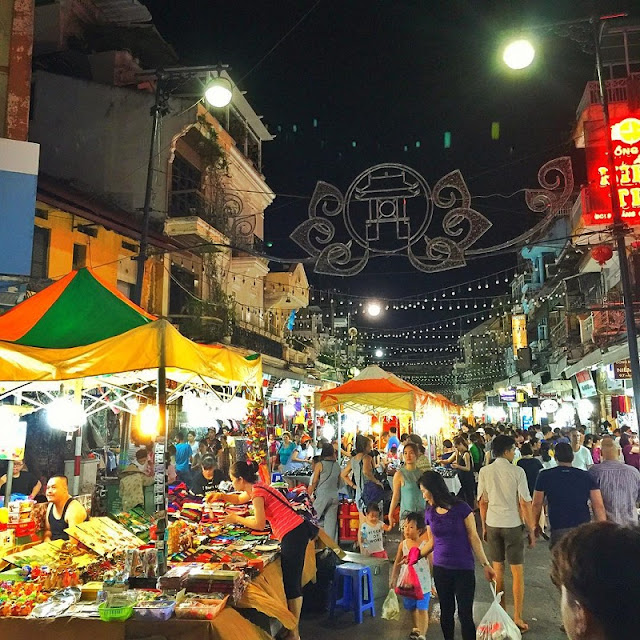6 Reasons To Love Hanoi's Old Quarter Right From The First Meeting 2