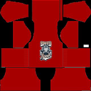 Jersey Dream League Soccer Distro