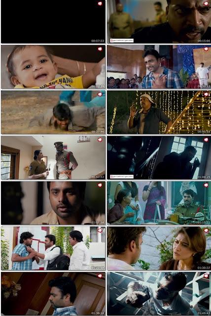 Shankara (2020) 720p Hindi Dubbed 780MB HEVC || 7starHD
