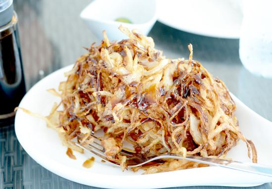 Onion Jungle ,Dinagat Resto Bar, GMall Toril, Davao City