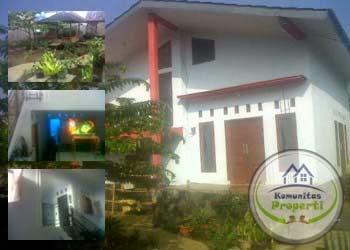 Dijual Rumah Dua Lantai Di Kota Sukabumi