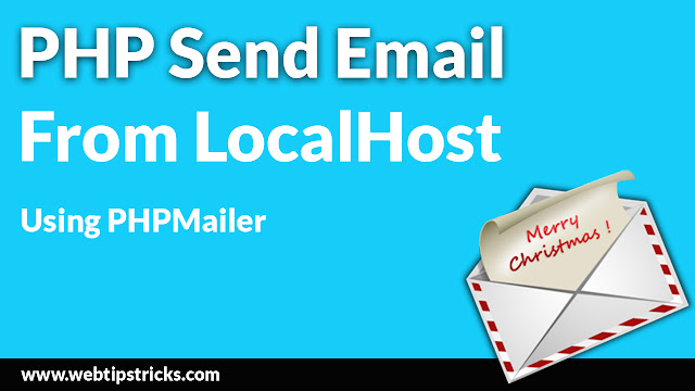 php send email