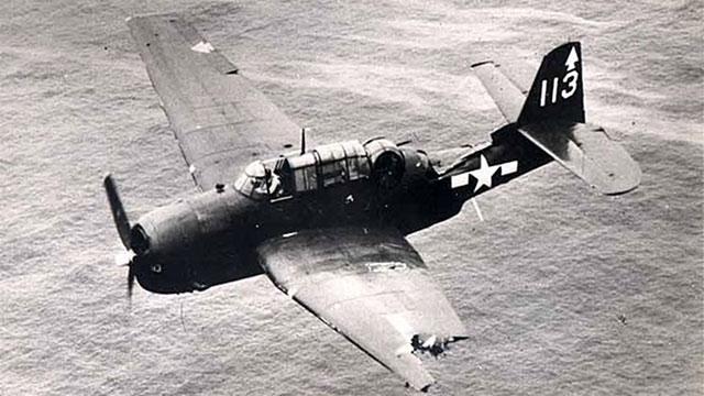 Pesawat Hantu Pearl Harbour