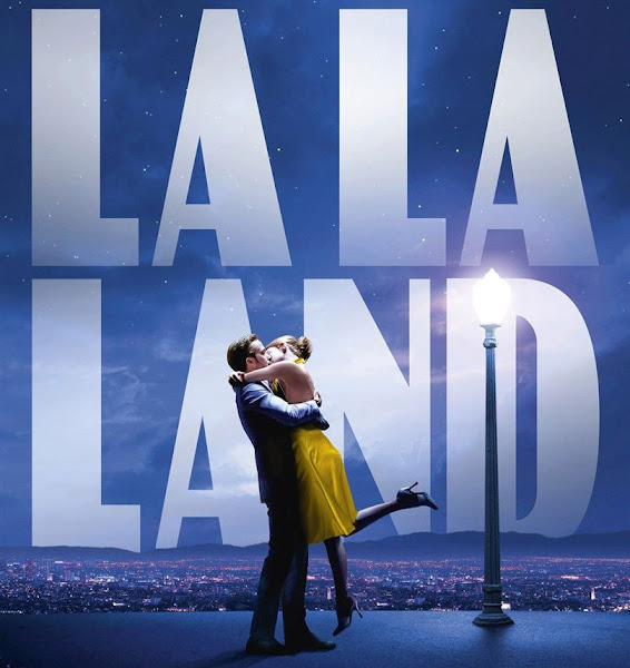 Screenplay, La La Land, 2016, Movie script - Official Website - BenjaminMadeira