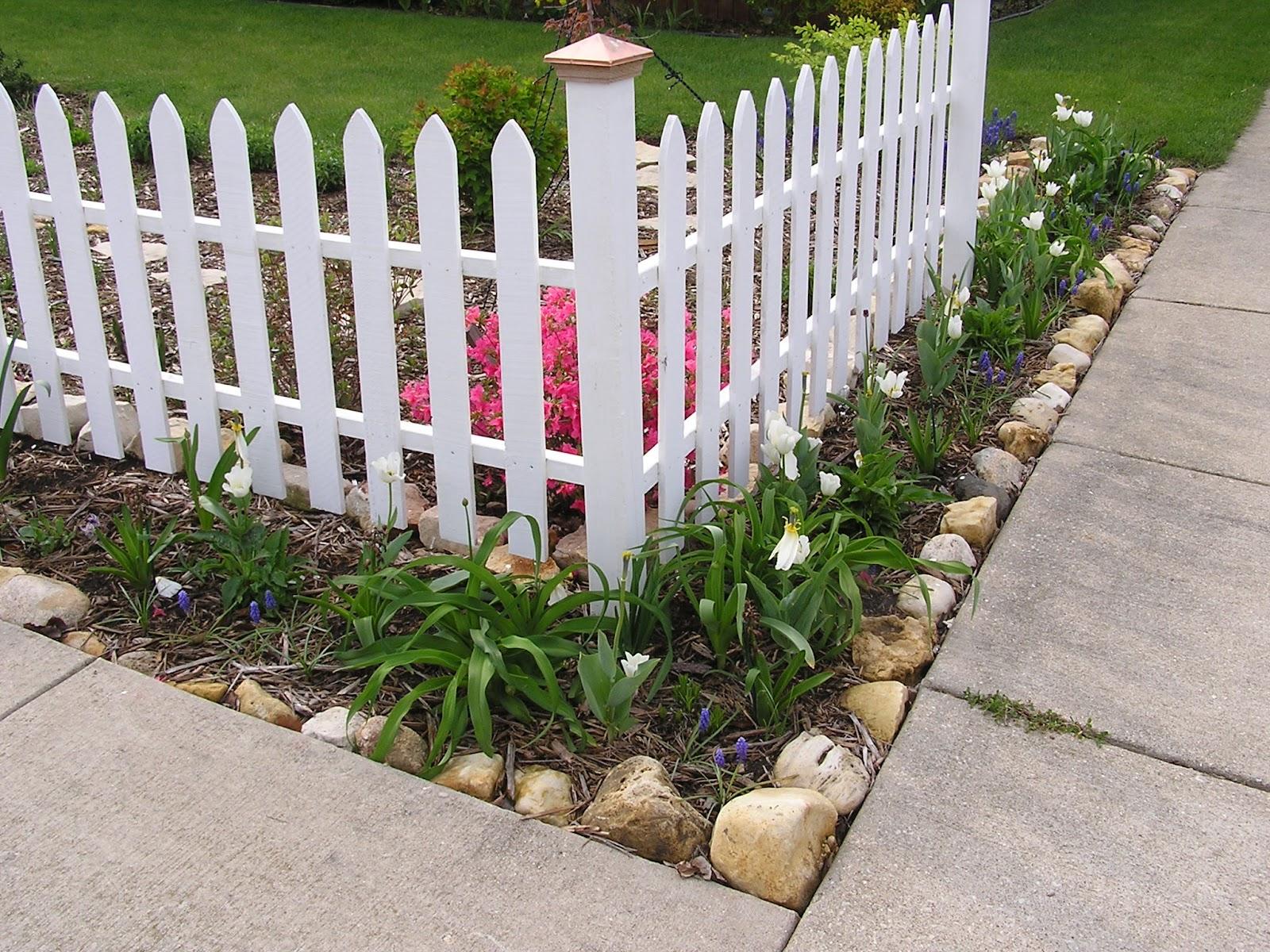 19 Modern Corner Fence Landscaping Ideas Landscape Ideas