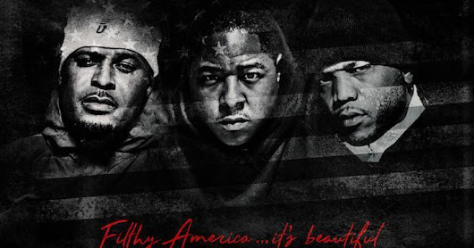The Lox - Filthy America... It's Beautiful ( 2016 )