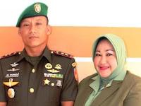 Jabat Dandim Blora, Letkol Inf Ali Mahmudi Bakal Langsung Pimpin Program TMMD