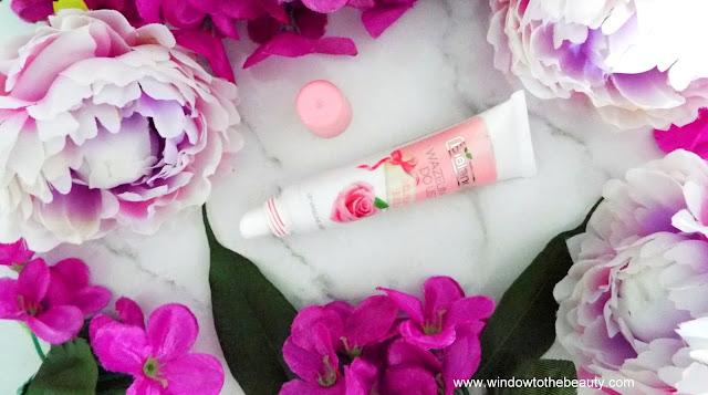 Bielenda Delicate Rose Lip Vaseline