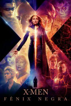 Baixar Filme X-Men: Fênix Negra Torrent Dublado e Legendado Completo em HD Grátis