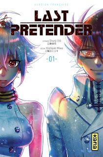 [7BD] Last Pretender tome 1