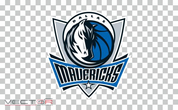 Dallas Mavericks Logo - Download .PNG (Portable Network Graphics) Transparent Images