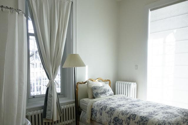 Tips Jitu Membuat Ruangan Sempit Terlihat Rapih