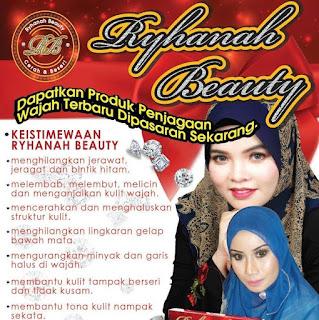 RYHANAH BEAUTY