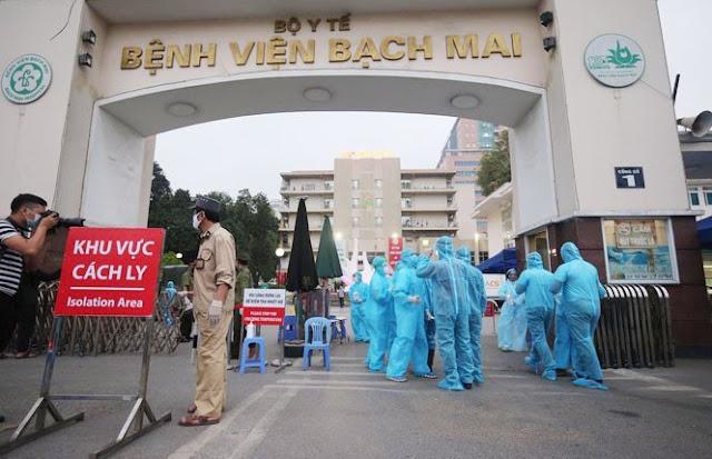 Những bí ẩn đằng sau Công ty Trường Sinh chuyên cung cấp dịch vụ cho nhiều Bệnh viện tại Hà Nội