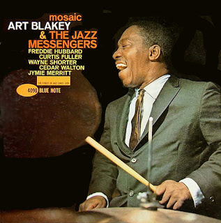 Art Blakey and the Jazz Messengers, Mosaic