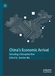 China's Economic Arrival: Decoding A Disruptive Rise