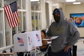 Sistem Suara Elektoral di Pilpres Amerika Serikat