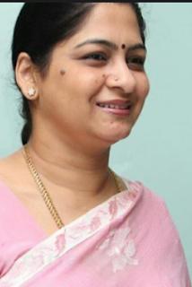 Meera Krishnan actress, age, wiki, biography