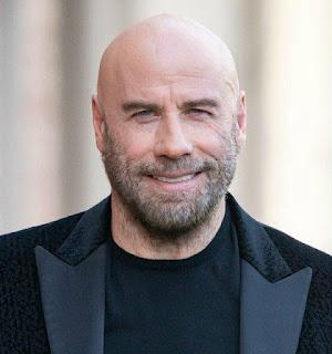 American actor, John Travolta