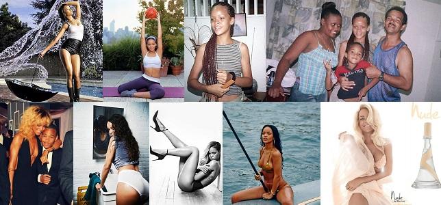Rihanna Kimdir? Hakkında Hiç Duymadığınız 10 İlginç Bilgi