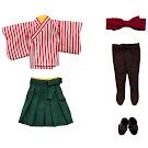 Nendoroid Hakama, Girl Clothing Set Item