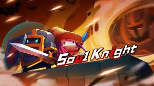 Download Soul Knight MOD APK 2.7.3 (Unlimited Money, Unlocked All) Terbaru