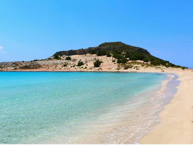 Quali isole greche scegliere per le vacanze: elafonissos