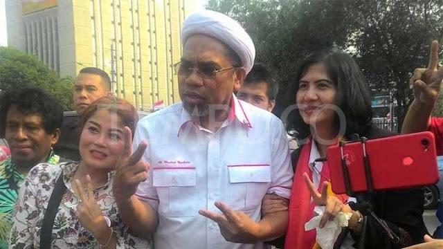 Dicap Kampanyekan Jokowi, Ngabalin Diminta Mundur dari Tenaga Ahli KSP
