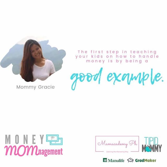 All-Around Pinay Mama Blog, Mamacademy.ph, Money MOMnagement Workshop, SJ Valdez, Gracie Maulion, Tipid Mommy Blog