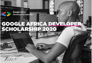 google scholarship for Africans